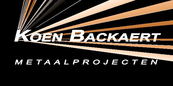 Koen Backaert Logo